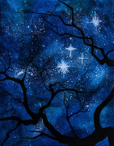 I_Paint_My_Own_Stars