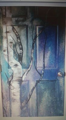 Sycamore_Enchanted_Door